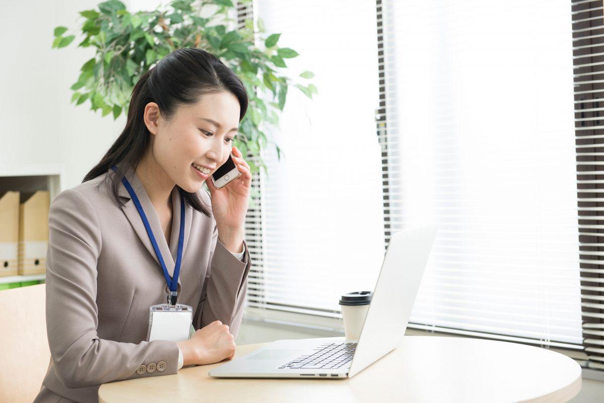 電話カウンセリングの仕事内容