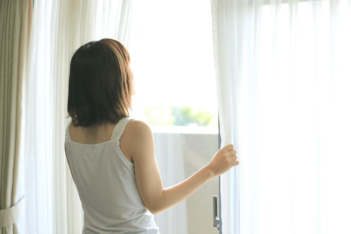 雨の日の不調…気象病(天気病)って何?
